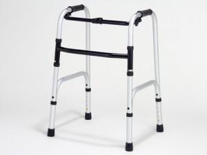 車輪なし歩行器