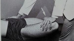 股関節の外側の痛み
