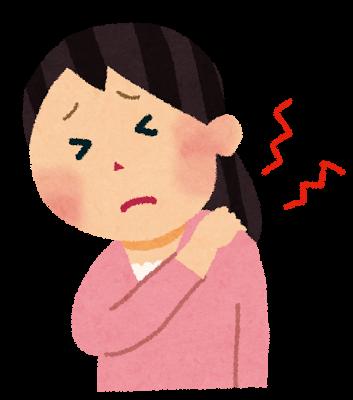 肩鎖関節脱臼 後遺症