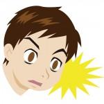 顔面神経麻痺原因