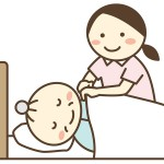 介護腰痛予防