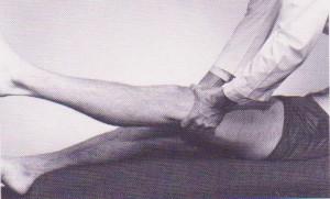 膝蓋骨骨折の検査2