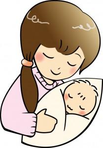 産後股関節の痛み